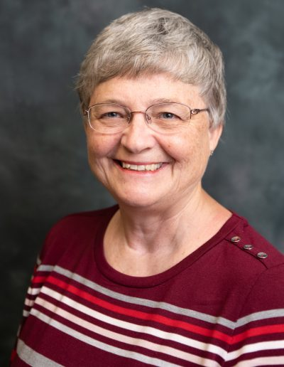 Mrs. LynnDe Funk, Term 6.30.22