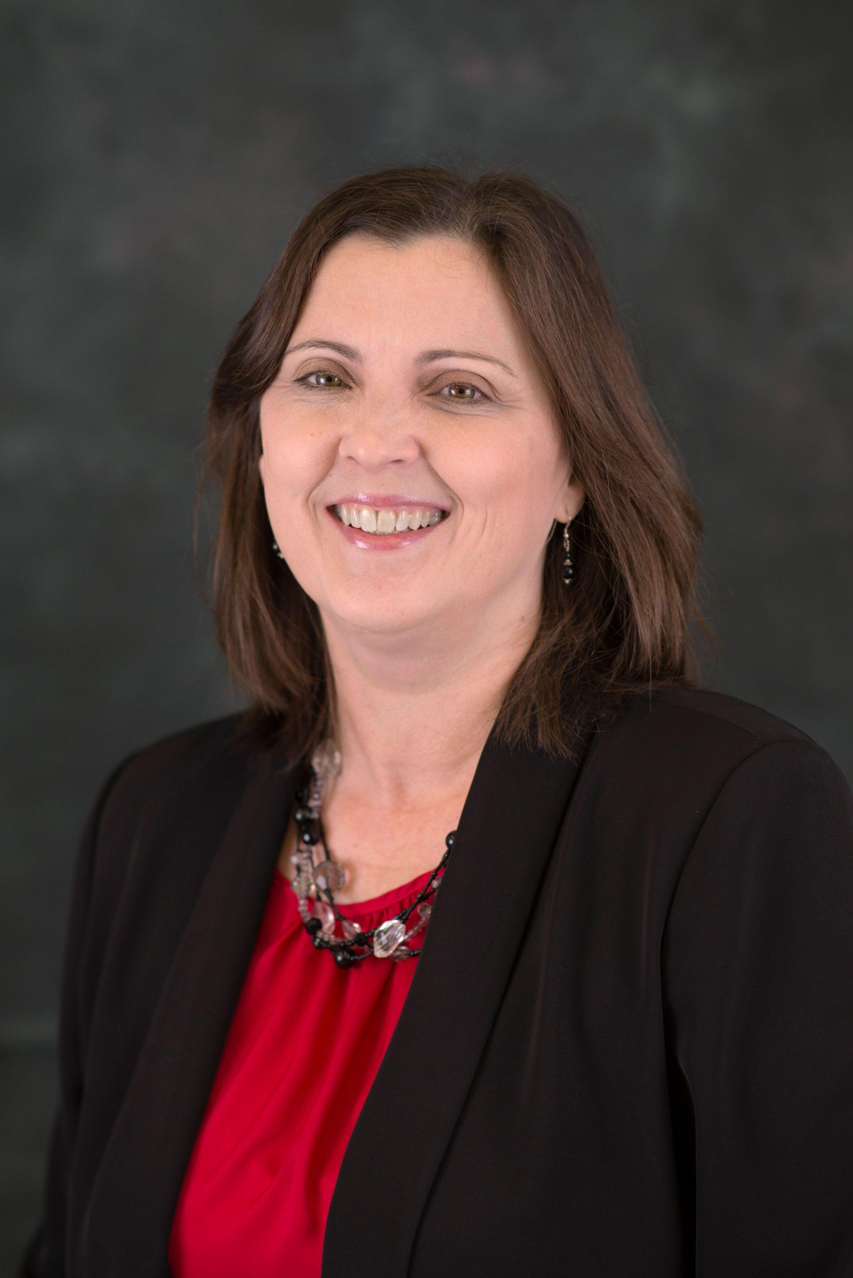 Pam Stinson, Ph.D.