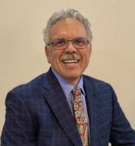 Dr. Clark Harris