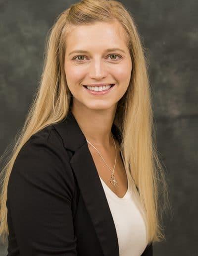 Kayla Wooderson, Director ofAlumni & Community Relations