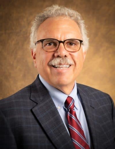 Dr. Clark Harris, NOC President